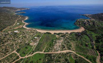Kalamos Beach Ios Island