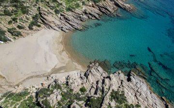 Roussos Beach Ios Island