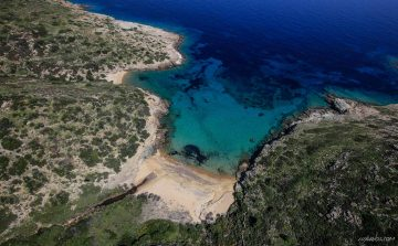 Vathy Rema Beach Ios Island