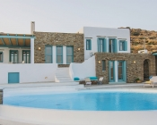 Magganari Villa Ios Island
